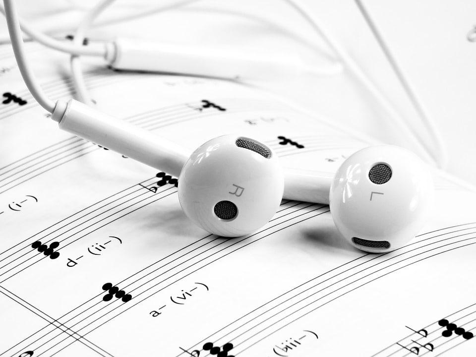 concentration et musique