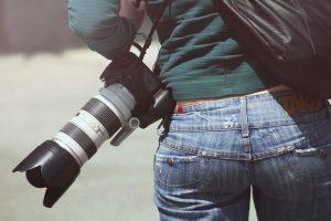 la photographie comme passion et activité extra-scolaire