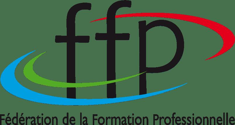 Logo FFP Couleurs