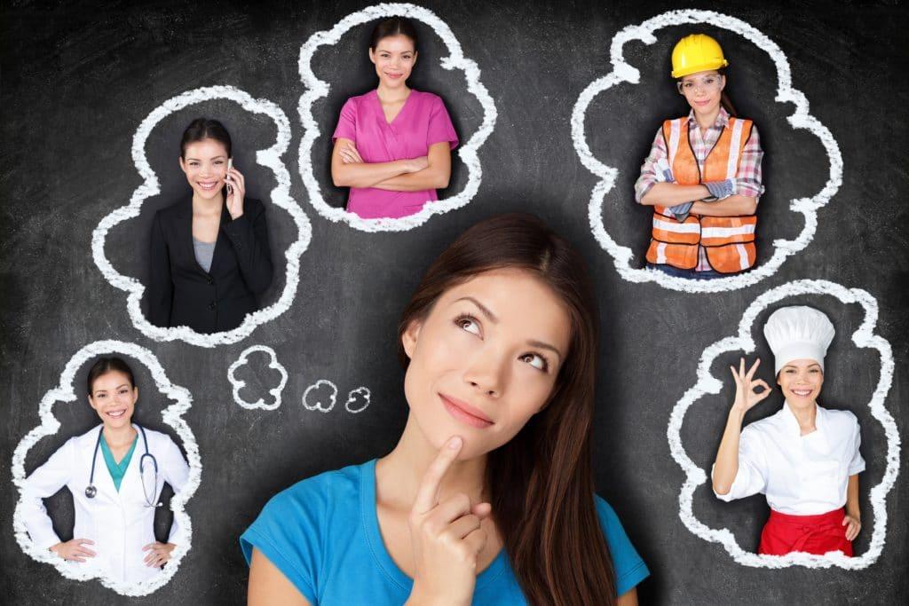 Le cabinet propose des bilans de compétences
