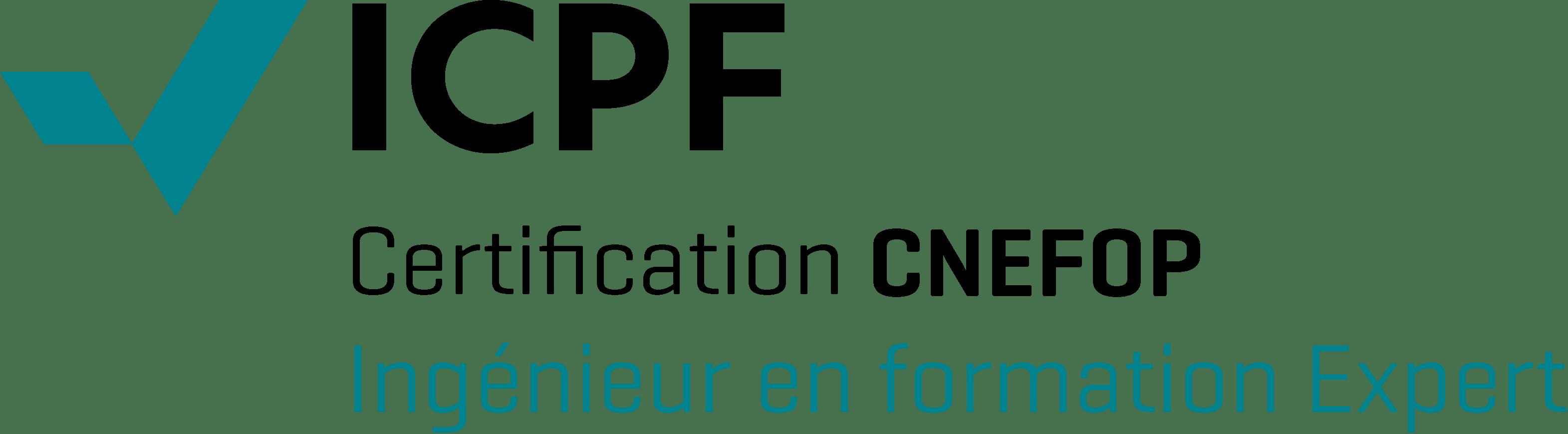 ICPF expert CNEFOP