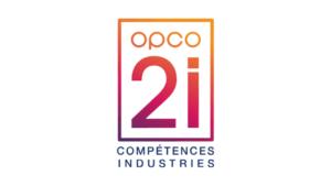 OPCO2i compétences industries